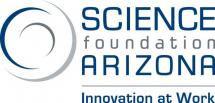 Science Foundation Arizona logo