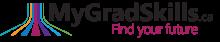 MyGradSkills logo